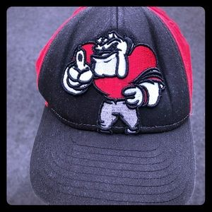 Other - UGA (Georgia), toddler hat, used, fair condition